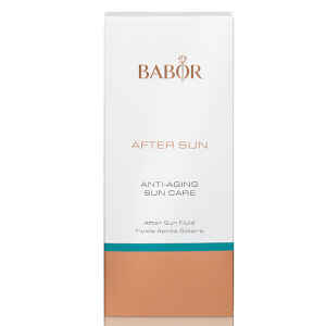 BABOR Aftersun Repair Fluid