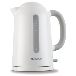 Kenwood JKP210 2200W 1.6L True Kettle - White