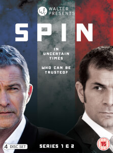 Spin Series 1 & Series 2