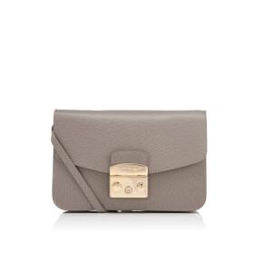 Furla Women's Metropolis S Pochette Bag - Sabbia B
