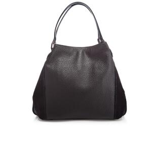 Coach Women's Edie 42 Shoulder Bag - Black