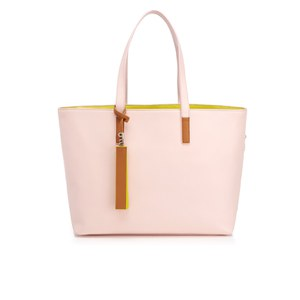 PS by Paul Smith Women's PS Leather Tote Bag - Blush