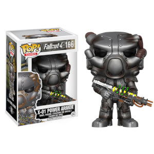 Figurine Funko Pop! Fallout X-01
