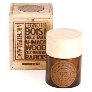 Archipelago Botanicals Wood Collection Tabac and Oudwood Diffuser 118ml