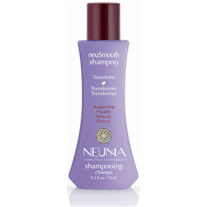 NEUMA neuSmooth Shampoo 75ml