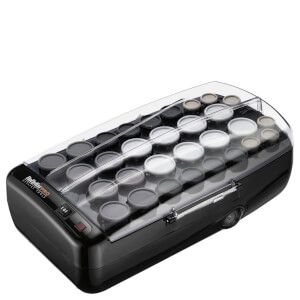 BaByliss PRO Extrovert 30 Piece Multi-Size Hot Roller Set