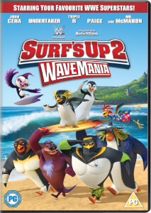 Surfs Up 2: Wave Mania