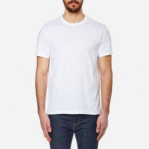 Champion Men's Crew Neck T-Shirt - White