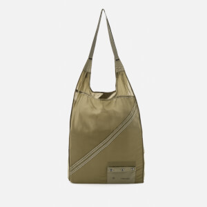 Maharishi Men's Rollaway Shopping Bag - Olive