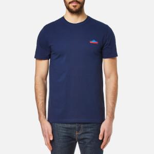 Penfield Men's Logo Crew Neck T-Shirt - Blueprint