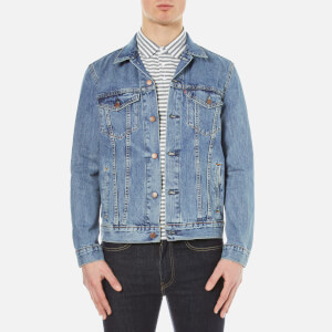 Levi's Men's The Trucker Jacket - Icy