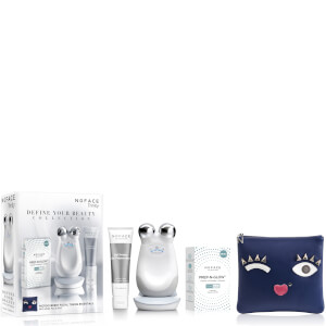 NuFACE Trinity® Define Your Beauty Collection (Worth $369.00)