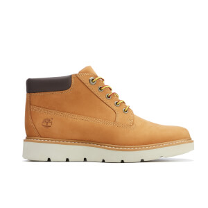 Timberland Women's Kenniston Nellie Lace Up Boots - Wheat