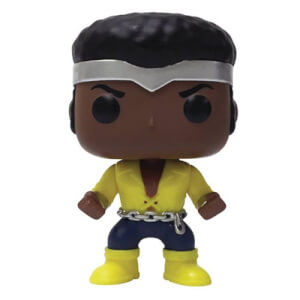 Marvel Luke Cage Classic LE Pop! Vinyl Figure - Previews Exclusive