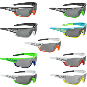 Salice 016 CRX Photochromic Sunglasses