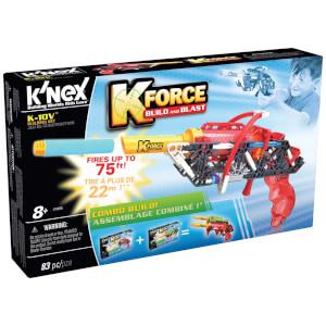 K'NEX K Force K-10V Blaster (47008)