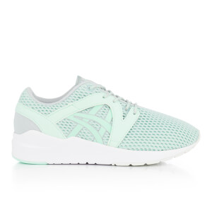 Asics Women's Gel-Lyte Komachi Mesh Trainers - Glacier Grey/Bay