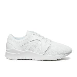 Asics Women's Gel-Lyte Komachi Mesh Trainers - White/White
