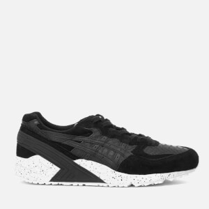Asics Men's Gel-Sight Trainers - Black/Black