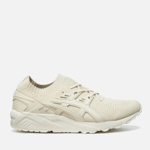 Asics Men's Gel-Kayano Knit Trainers - Birch/Birch