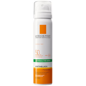 La Roche-Posay Anthelios Anti-Shine Sun Protection Invisible SPF50+ Face Mist 75ml