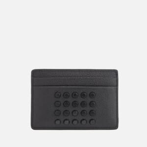 Michael Kors Men's Bryant Card Case - Black