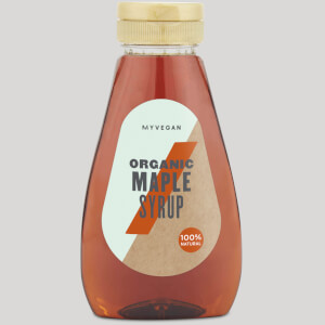 Organic Maple Syrup, 250ml