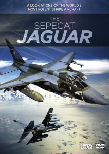 The Sepecat Jaguar