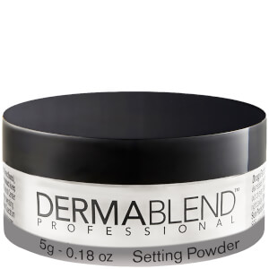 Dermablend Mini Setting Powder (Free Gift)