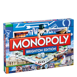 Monopoly - Brighton Edition