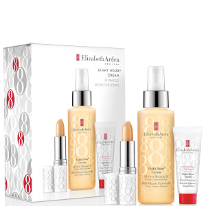 Elizabeth Arden Eight Hour Cream All-Over Miracle Oil Gift Set (Worth £68.00)