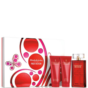 Elizabeth Arden Red Door 3 Piece Gift Set