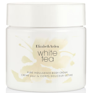 Elizabeth Arden White Tea Body Cream -vartalovoide 400ml