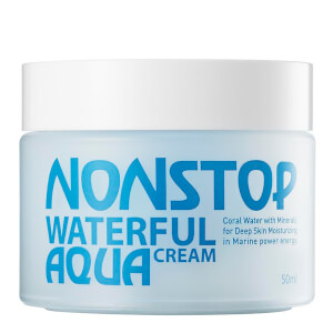 Mizon Nonstop Waterful Cream 50ml