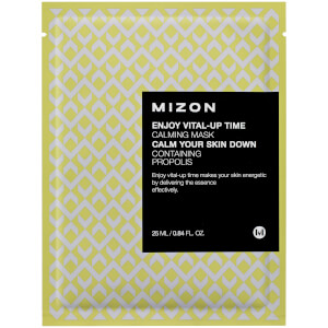Mizon Enjoy Vital-Up Time Calming Mask Set 30g