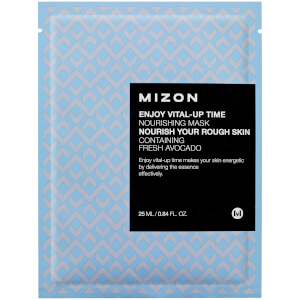 Mizon Enjoy Vital-Up Time Nourishing Mask Set 30g