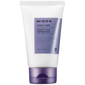 Mizon Great Pure Cleansing Foam 120ml
