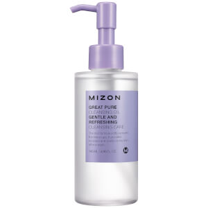 Mizon Great Pure Cleansing Oil 145ml