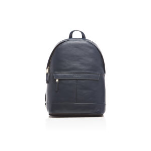 Michael Kors Men's Backpack - Blue
