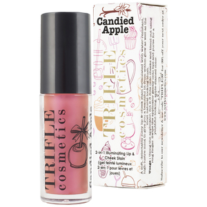Trifle Cosmetics Candied Apple Lip and Cheek Stain 4.5g