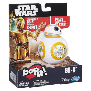 Star Wars Bop It! BB-8 Edition Game
