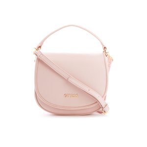 Guess Women's Sun Small Shoulder Bag - Rose