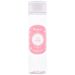 Agua micelar Arctic Cotton de Polaar 200 ml