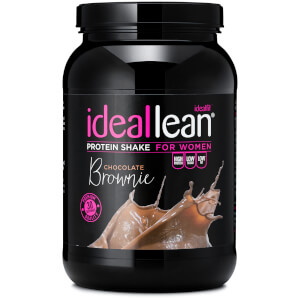 Protéine Whey Isolate - Chocolat Brownie 900g