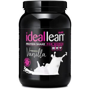 Protéine Whey Isolate - Vanille 900g