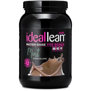 IdealLean Protein - Mint Chocolate 900g