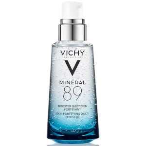 Vichy Mineral 89 Face Moisturizer with Hyaluronic Acid 1.69 fl. oz