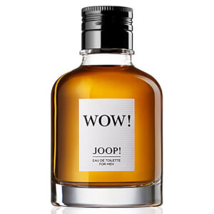 Eau de Toilette WOW! de JOOP! 60 ml