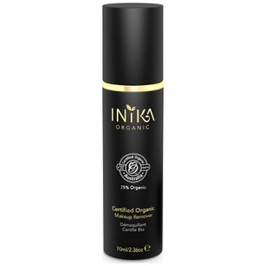 INIKA Certified Organic Makeup Remover 70ml