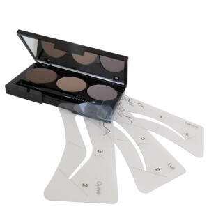 SLA Paris Perfect Eyebrow Kit - Blondes 5.5g